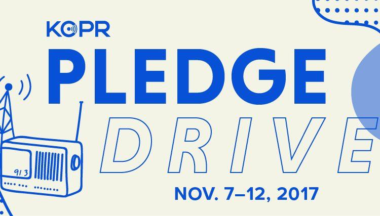 pledge-drive