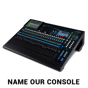 Name our console