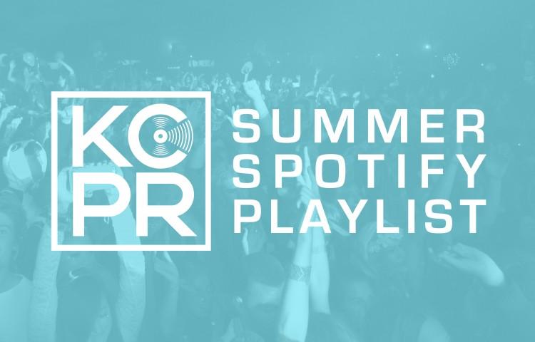 Summer Spotify