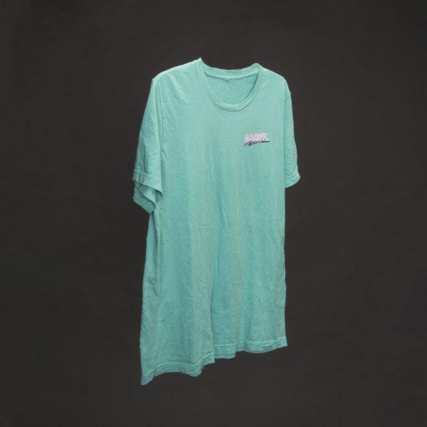 KCPR T Shirt 89