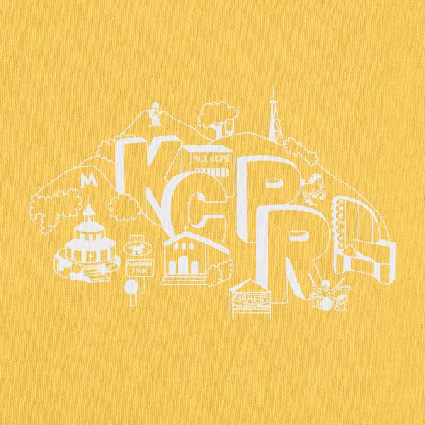 KCPR Shirt