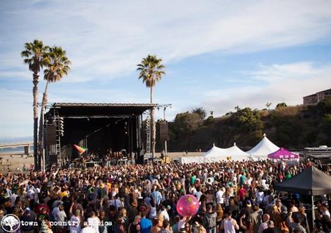 Concerts At Avila Beach Golf Resort