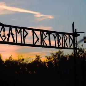 Dirty Bird Campout