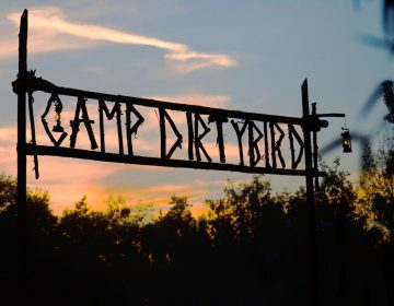 Dirty Bird Campout