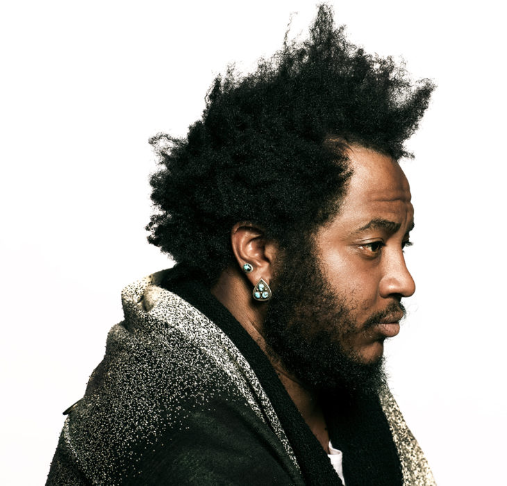 Thundercat Show You The Way Feat Michael Mcdonald