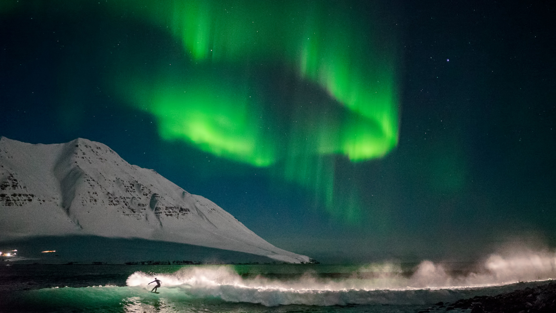 Chris Burkard's Photography