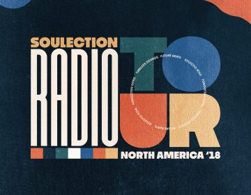 KCPR Presents: Soulection Radio Show ft. Joe Kay + special guests