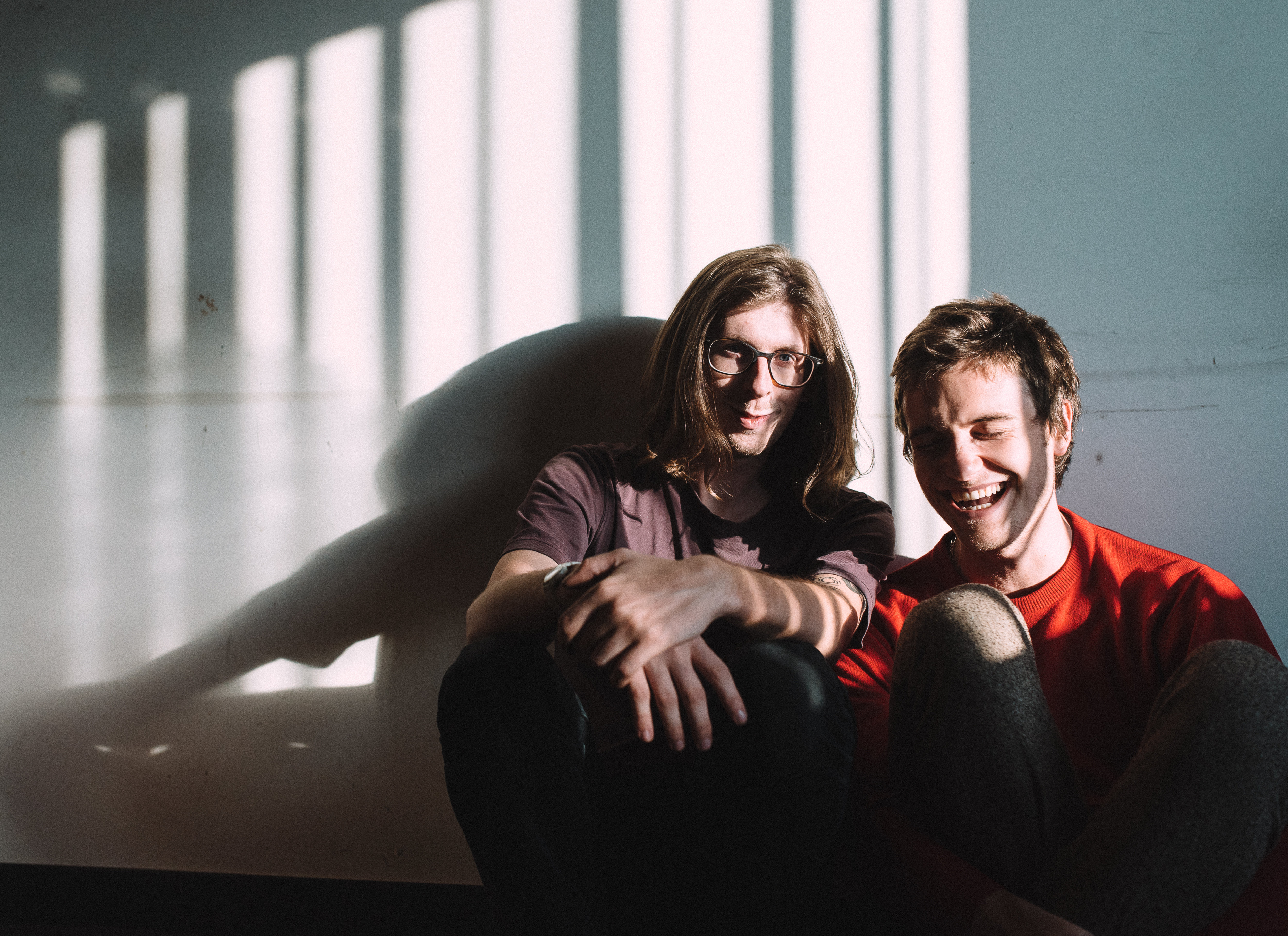 Indie rock duo, Vundabar, is hitting the Central Coast on March 28th with Ratboys providing musical support.
