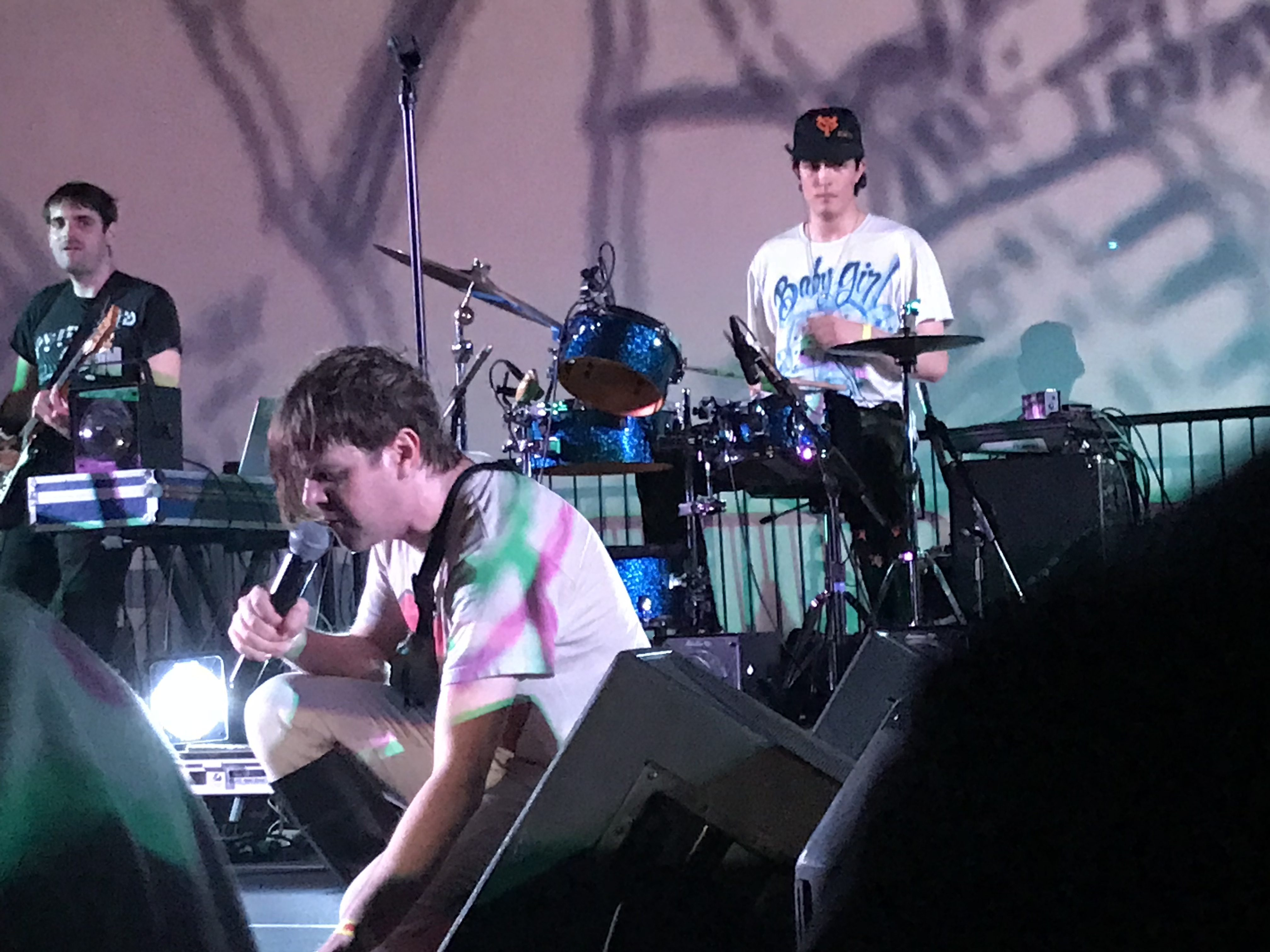 A Serendipitous Night With Ariel Pink and DIIV - KCPR